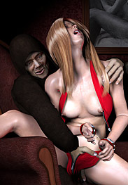 Confessions for guilt - All of your holes will be stuffed with so much holy cock by Tryten 2015